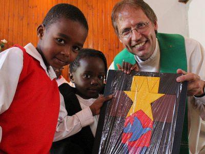 4. bis 18. August 2015: Die Kirchenleitung in Namibia und Südafrika