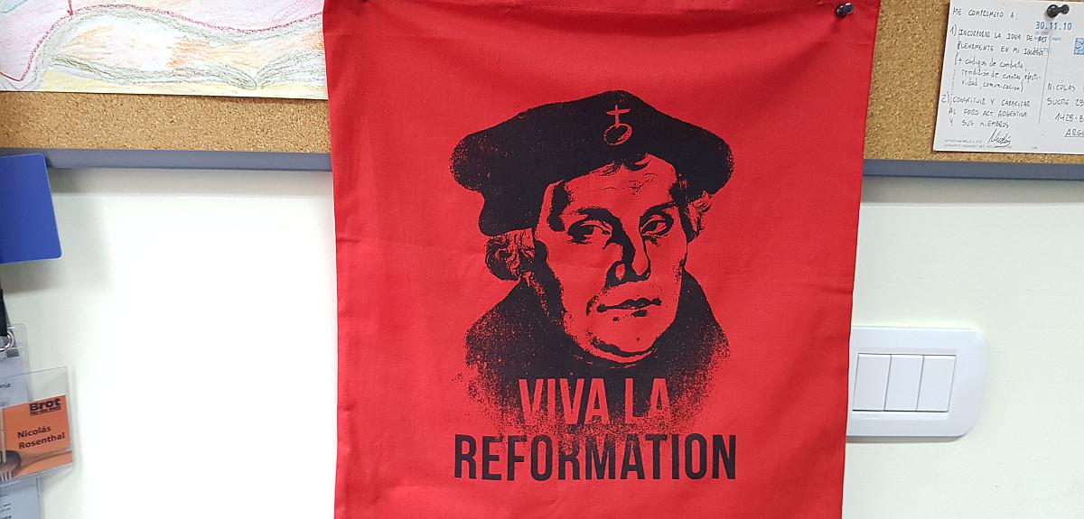 30. März bis 9. April 2016: Die Kirchenleitung in Argentinien