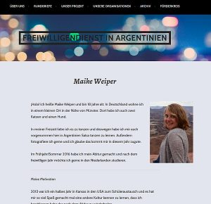 Der Blog mjenargentina.wordpress.com