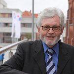 Dr. Michael Bertrams, Mitglied der Kirchenleitung
